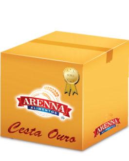 Cesta Ouro 30  (produtos)